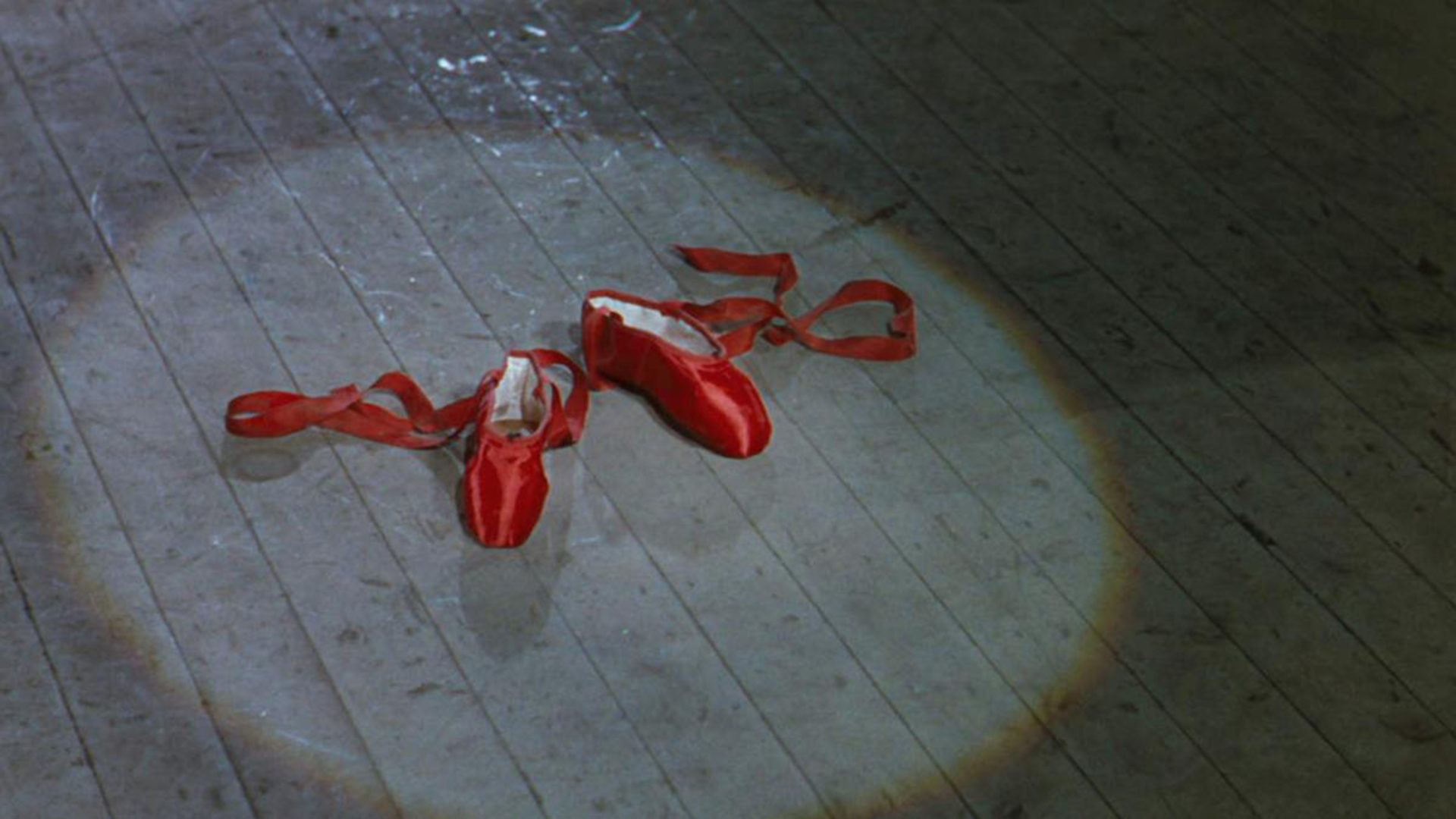 The Red Shoes Website