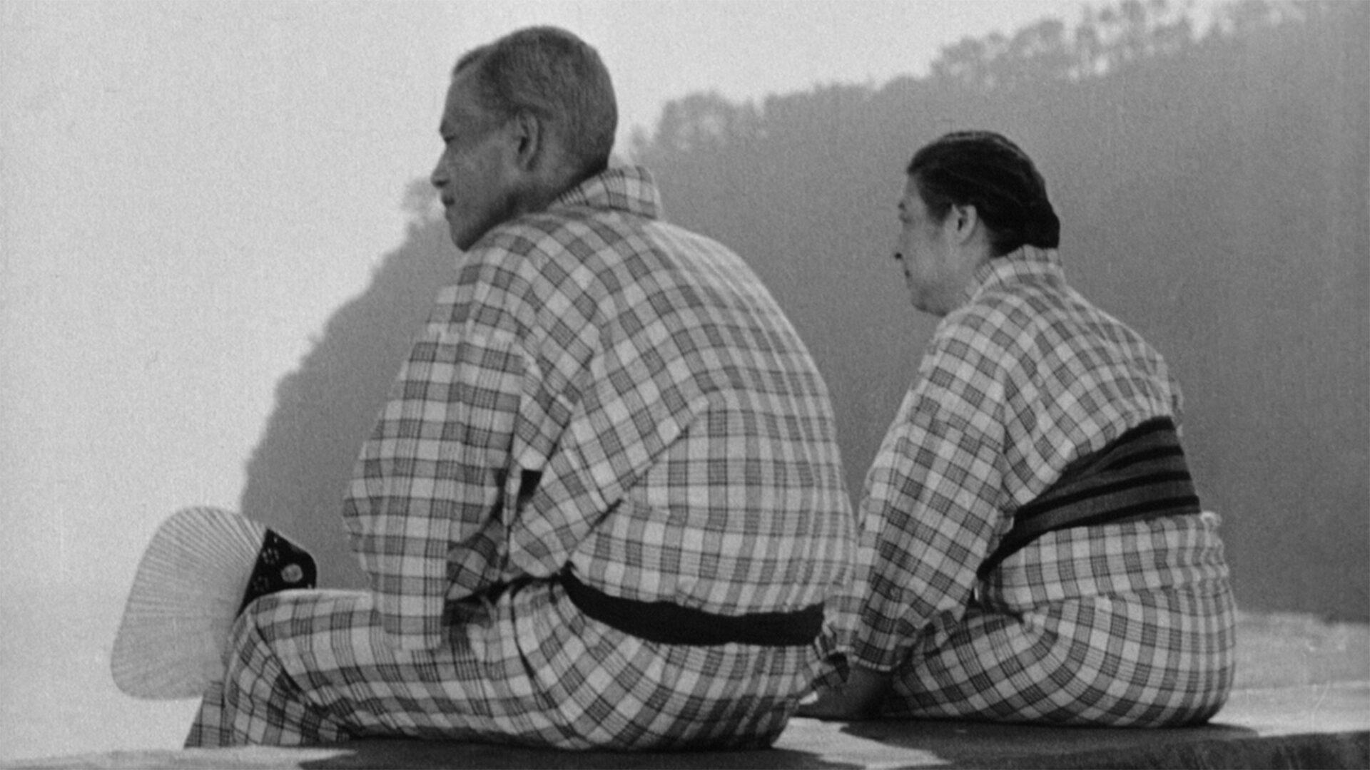 Tokyo Story 1