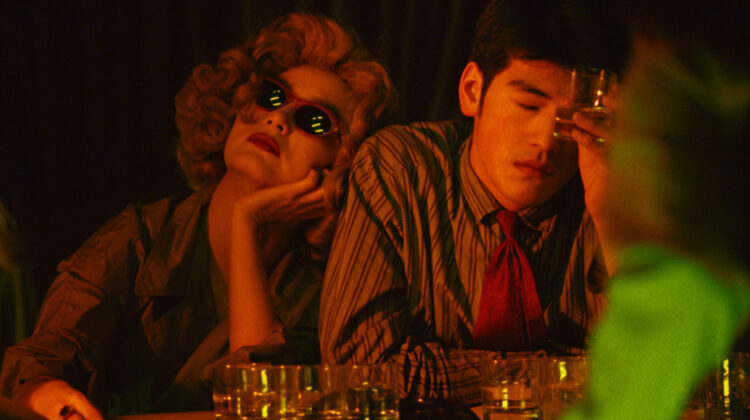 Chungking Express web2