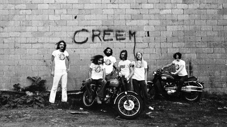 Creem web2