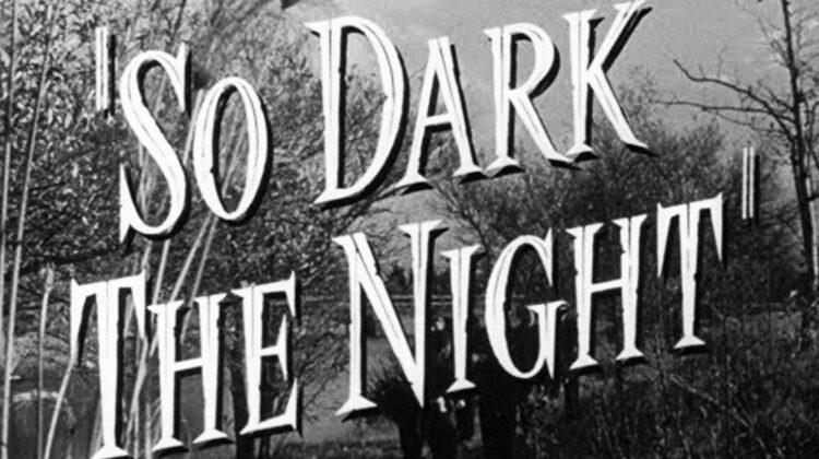 How Dark the Night web3