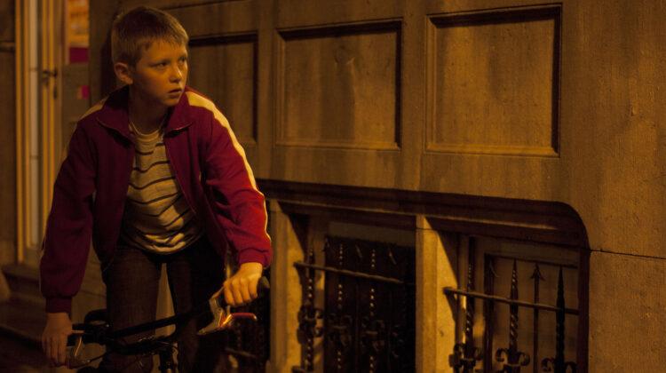 Kid With A Bike web2