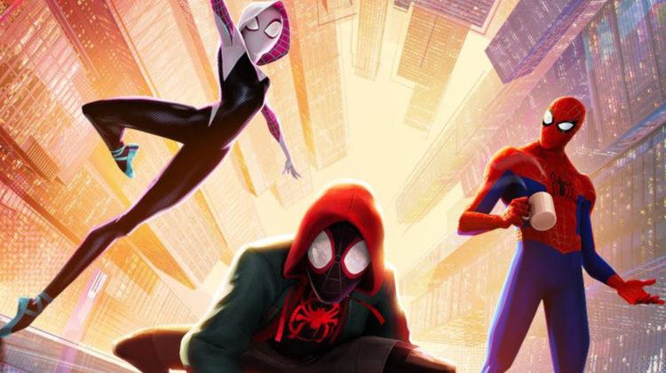 Spiderverse web3