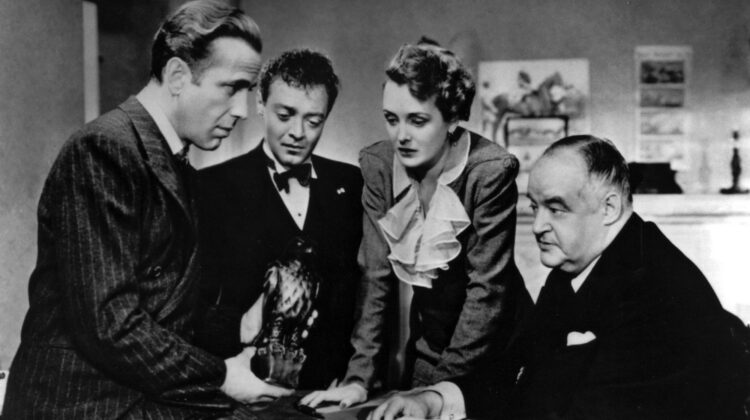 The Maltese Falcon web1