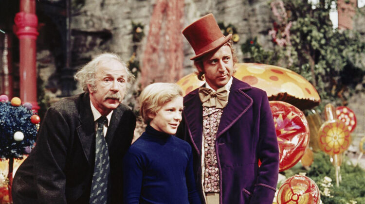 Willy Wonka web3