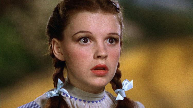 Wizard of Oz 18 Website