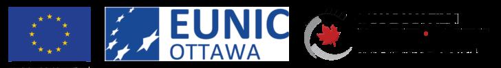 EUSFF website logos