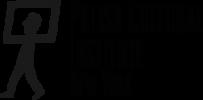 Logo ip new york BW