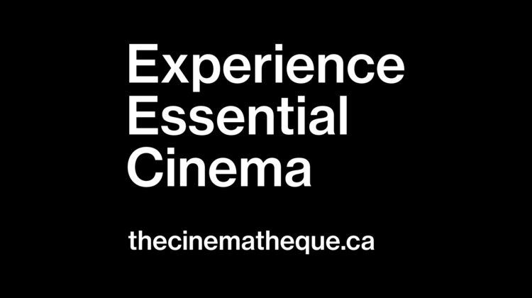 Cinematheque Tee 2020 website