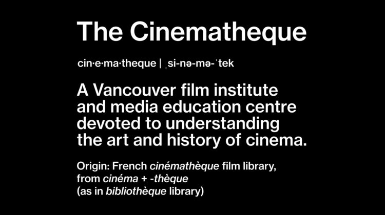 Cinematheque Tote 2020 web2